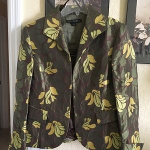 Lafayette  New York blazer size 12 for